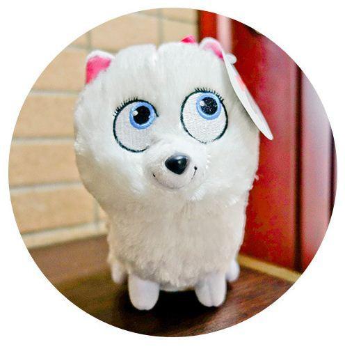 Capture3 890eb779 25ec 4530 888c a32a143a04bc Peluche Comme Des Bêtes (The Secret Life Of Pets) 18 Cm - Livraison Gratuite !