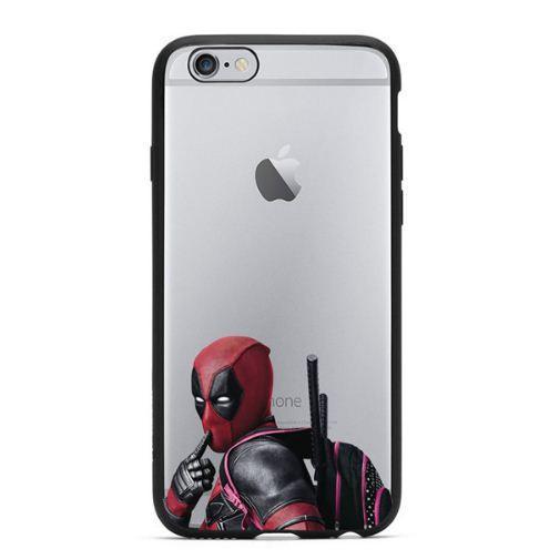 Capture5 dd618d7c 5b70 461b be04 779ea8caa87c Coque 3D Deadpool En Silicone Pour Iphone 5/5S, 6/6S Et 6 Plus - Livraison Gratuite !