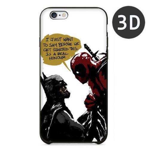 Capture6 9634a2e7 7953 4730 9ae7 81a5514d0cf5 Coque 3D Deadpool En Silicone Pour Iphone 5/5S, 6/6S Et 6 Plus - Livraison Gratuite !