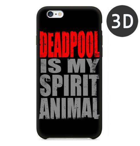 Capture7 5a314e74 a361 4d6f 85d1 01c8763522e2 Coque 3D Deadpool En Silicone Pour Iphone 5/5S, 6/6S Et 6 Plus - Livraison Gratuite !