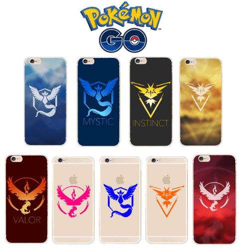 Capture 0239be2e 74f2 47e2 a27d d7c9947610a5 Coque Team Pokemon Go En Tpu Pour Iphone - Livraison Gratuite !