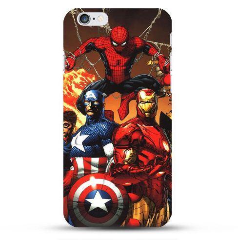 Capture 7151b25a 2a03 4b7a 880d c34a59032047 Coque Super-Heros Marvel Et Dc Comics Ultra-Slim Pour Iphone - Livraison Gratuite !