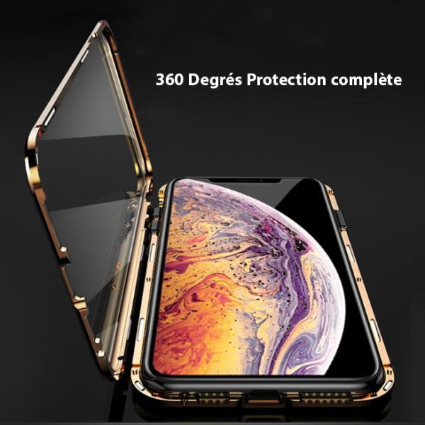 Coque APPLE iPhone 11 1 Magnet Case Pour Iphone 11: Meilleur Accessoire De Protection De L'année 2019!