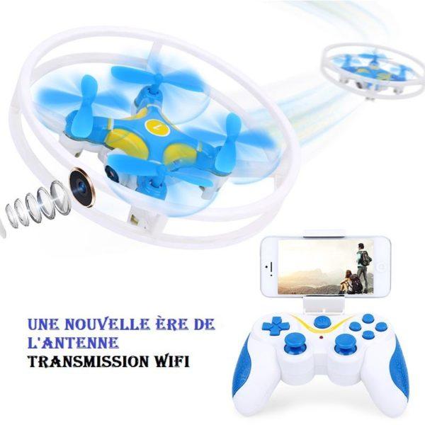 D1 Mini Drone Wifi