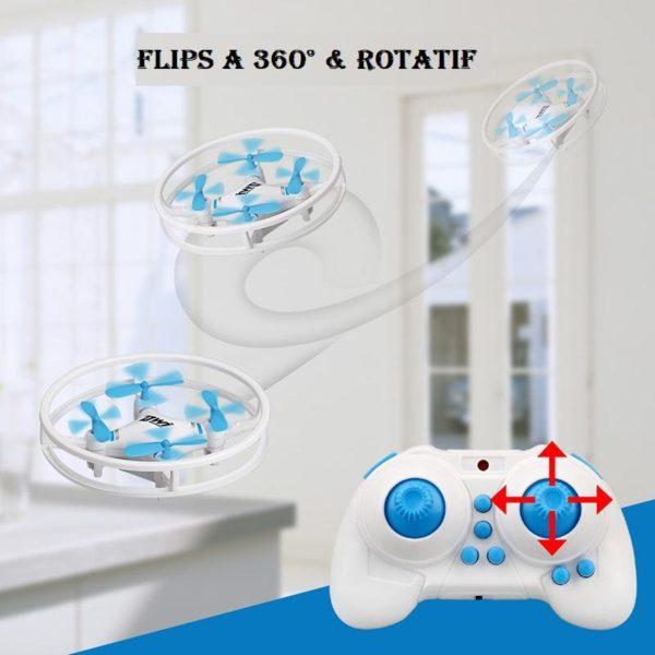 D16 Mini Drone Wifi