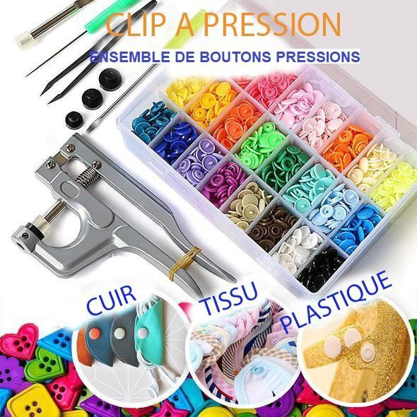 D1 copy bf208261 d67d 4ebf b3d7 409e66136868 Ensemble De Boutons Pressions (360 Pièces)