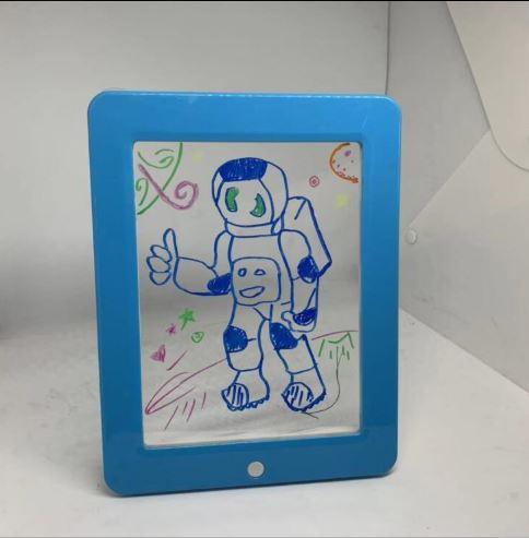 D3 35b53654 44ed 49c6 a572 453f9f15da24 Tablette De Dessin Magique En 3D