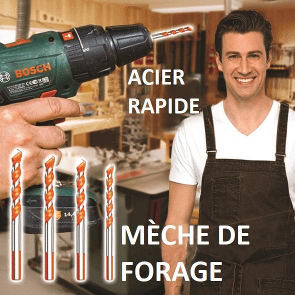 DRIL1copy 1 Mèche De Forage