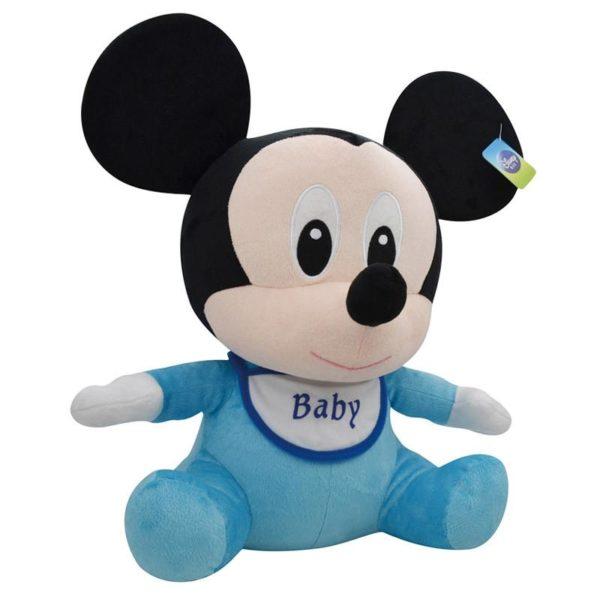 Disney Veritable Winnie L ourson Mickey Mouse Minnie Lilo et Stitch bebe En Peluche Jouets En 1 d0fed64b 06bf 4a44 8219 00a9d258b8ca Peluche Bébé Mickey Minnie Mouse Et Winnie L'ourson - Livraison Gratuite !