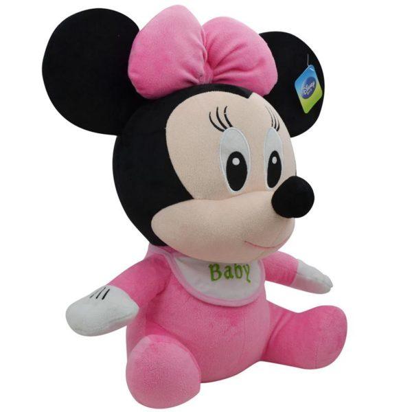 Disney Veritable Winnie L ourson Mickey Mouse Minnie Lilo et Stitch bebe En Peluche Jouets En ca94d6e9 5d71 4a70 b707 af7a038551b6 Peluche Bébé Mickey Minnie Mouse Et Winnie L'ourson - Livraison Gratuite !