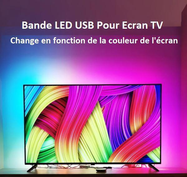 E3 c6a3669a 8b2e 4dd9 bd1d e922f82a3807 Bande Led Usb Pour Ecran Tv