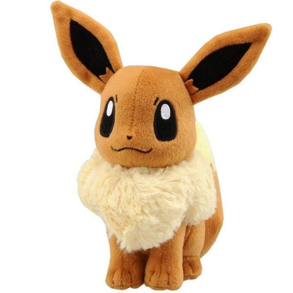 EEVE 6ce3fe77 84ee 430a b8a8 a262403b6d0f Peluche Eeve Pokemon Pocket Monster 20 Cm - Livraison Gratuite !