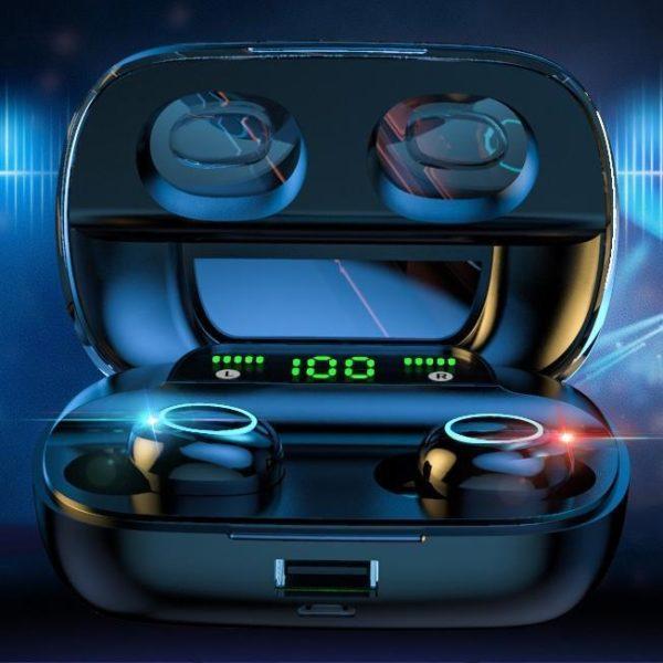 EcouteurBluetoothV5.0 Les Écouteurs Mysound Pro