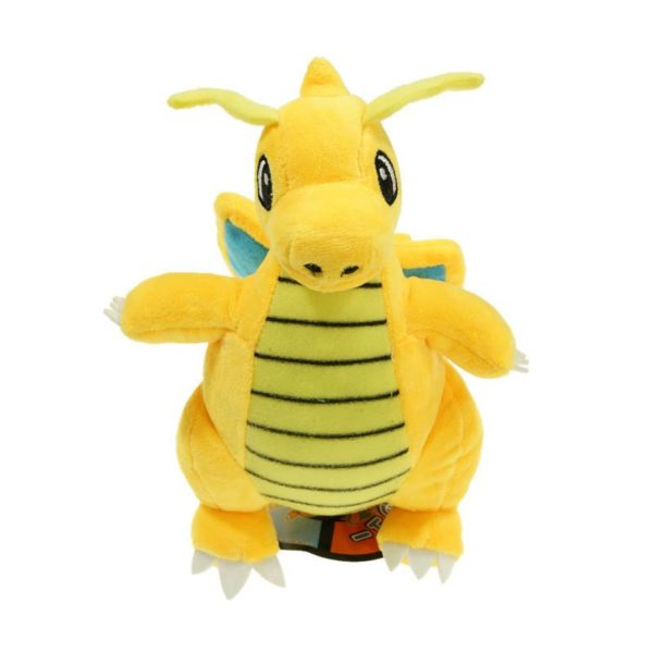 En peluche Jouet Pikachu Dragonite 9 Mignon Collection 23 cm Doux Dracaufeu Animal En Peluche Poup eacute Peluche Dragonite (23 Cm) Pokemon - Livraison Gratuite !