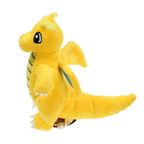 En peluche Jouet Pikachu Dragonite 9 Mignon Collection 23 cm Doux Dracaufeu Animal En Peluche Poup eacute 1 Peluche Dragonite (23 Cm) Pokemon - Livraison Gratuite !