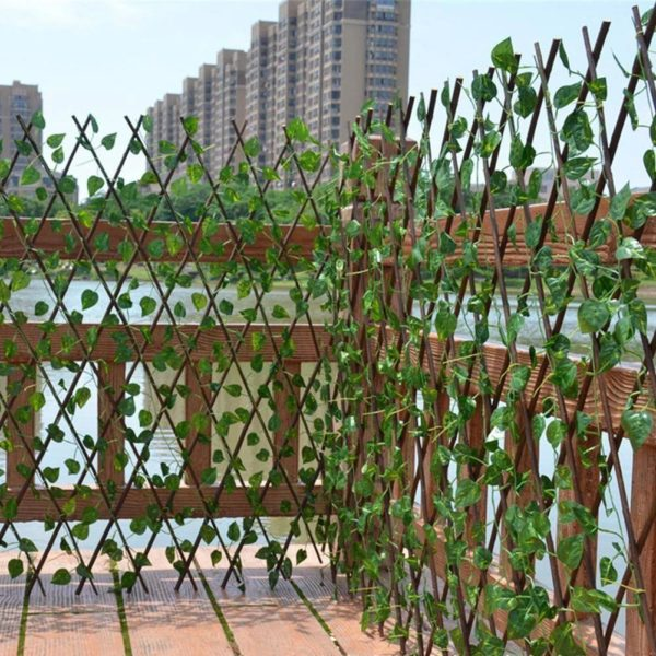 F3 734cdad5 3fb9 4cd9 b792 45550bb1b1e5 Clôture De Plante De Jardin Artificielle Rétractable