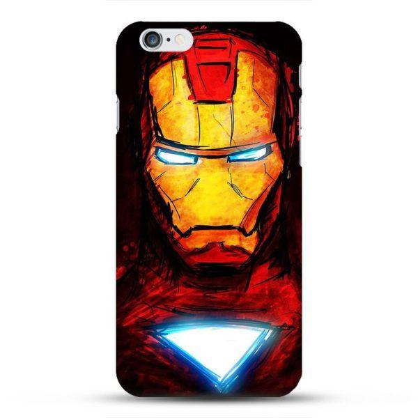Fantastic Superhero Hard 71669d9d a725 4b68 b29d c5f6c0f3d744 Coque Super-Heros Marvel Et Dc Comics Ultra-Slim Pour Iphone - Livraison Gratuite !