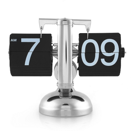 Flip clock Flip Clock, La Meilleure Horloge Vintage En Ligne