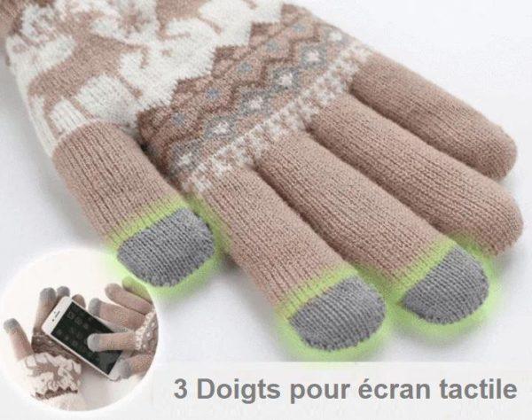 G3 97d86490 e815 42ce 9698 2f87bf920324 Gants Tactiles En Molleton Thermique