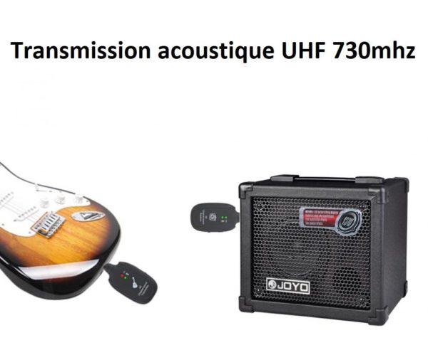 G8 1af918e1 0b98 4986 a708 f852b51b2e0a Émetteur De Guitare Sans Fil