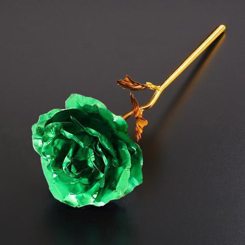GreenRose OriginalEdit v001 1024x1024 8ede48b4 e5fe 46ac 9701 aeb218d906a7 Rose Dorée 24K