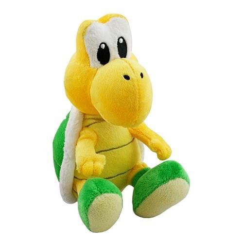 Peluche Koopa Super Mario Bros. - Livraison Gratuite !