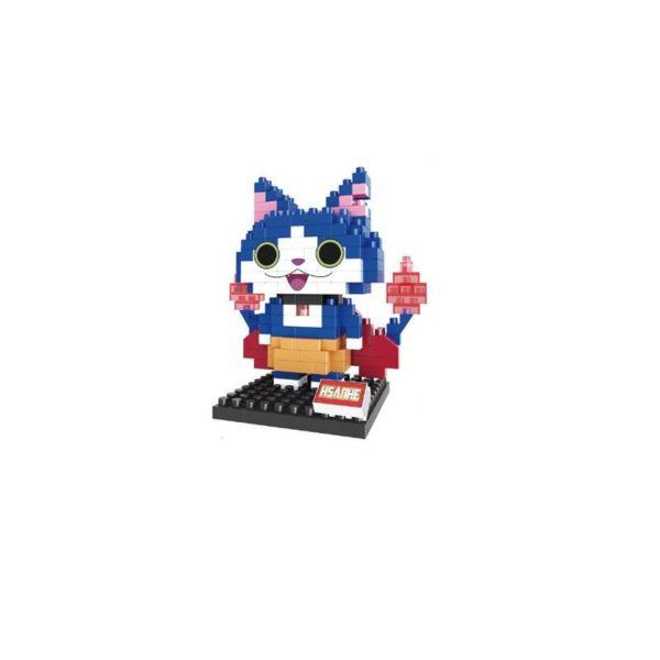 HTB10IAnKVXXXXXeXFXXq6xXFXXXf ad3c8764 f110 4c47 ac8e c794f72df234 Figurine Yo-Kai Watch En Blocs 3D - Livraison Gratuite !
