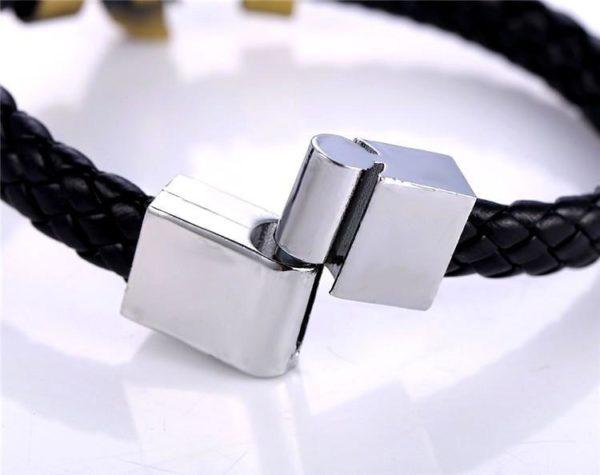 HTB11gKLIFXXXXcDaXXXq6xXFXXX5 1024x1024 ac6502b8 b57b 49ef bcbc 30366eada7d3 Bracelet Konoha Symbole Naruto - Livraison Gratuite !