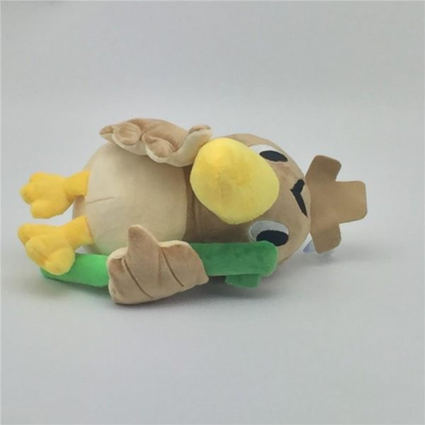 Peluche Canarticho (20 Cm) Pokemon - Livraison Gratuite !