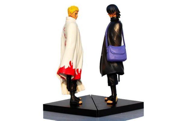 HTB14HYyKVXXXXXRXXXXq6xXFXXXL a10ce218 dd13 4d9b 93c1 9dd3d575b6a1 1 Lot De 2 Figurines Naruto (17 Cm) - Livraison Gratuite !