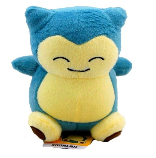 HTB1806GIVXXXXbOXpXXq6xXFXXXX 1024x1024 d952cc14 3f86 4285 8077 30667f8c80fe Peluche Ronflex Pokemon - Livraison Gratuite !