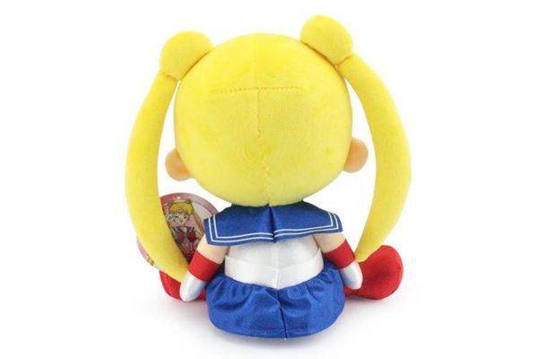 Peluche Sailor Moon (30 Cm) - Livraison Gratuite !