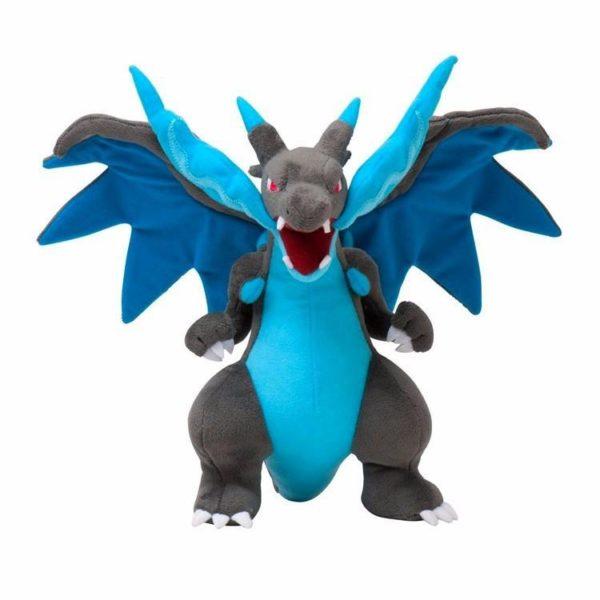 HTB1AB03JpXXXXanXXXXq6xXFXXXD 94cb7577 b2bb 4d2e bc82 95a918f6f3cb Peluche Mega Evolution X&Y Dracaufeu (23-25Cm) Pokemon - Livraison Gratuite !