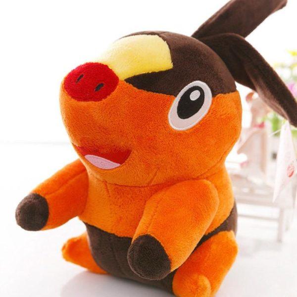 HTB1Dk2ZHXXXXXc0aXXXq6xXFXXXi 60630c9d 5d2a 4696 b856 b4b026567d30 Peluche Tepig (30 Cm) Pokemon - Livraison Gratuite !
