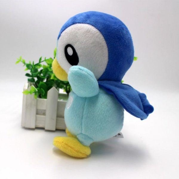 Peluche Pokemon Tiplouf (20 Cm) - Livraison Gratuite !