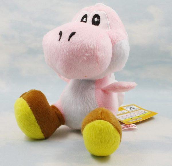 HTB1HFcrHVXXXXbwXpXXq6xXFXXXh f16e0a0b 7cf3 45a7 a6fd afdee7001ca2 Peluche Yoshi 18 Cm Super Mario Bros. (9 Couleurs) - Livraison Gratuite !