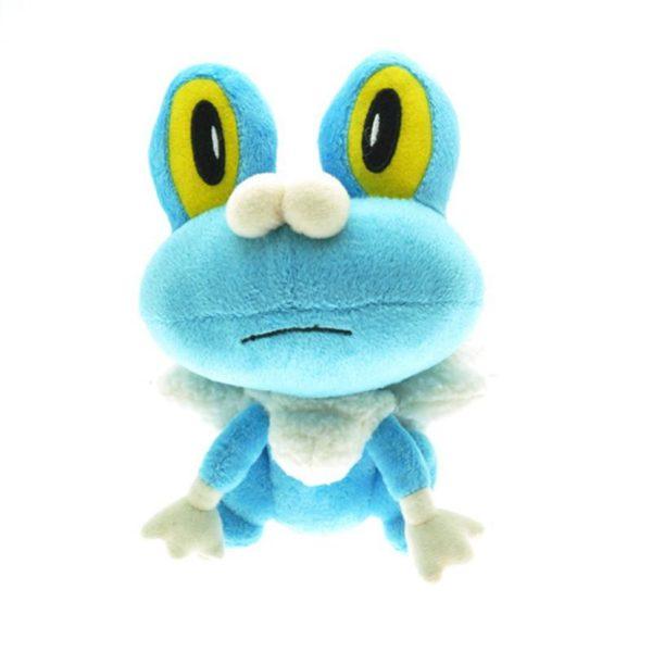 HTB1IafWJXXXXXcpXFXXq6xXFXXXm d274118b a8ee 4b80 bdc7 f598b808b2b4 Peluche Froakie (18 Cm) Pokemon - Livraison Gratuite !