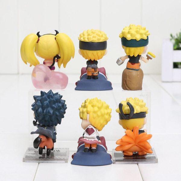 HTB1J2WJLXXXXXXbXVXXq6xXFXXXk bc0a7f27 526d 491e ac86 a56beb346d83 1 Lot De 6 Mini-Figurines Naruto Uzumaki - Livraison Gratuite !