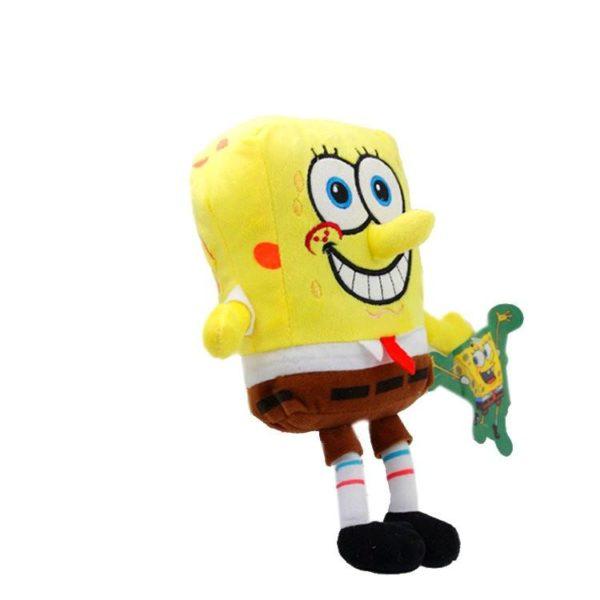 Mini-Peluche Bob L'éponge - Livraison Gratuite !