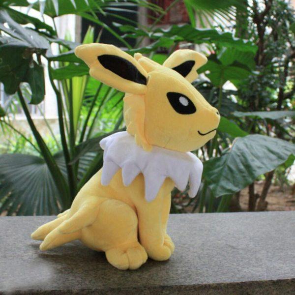 Peluche Pokemon Voltali (27 Cm) - Livraison Gratuite !