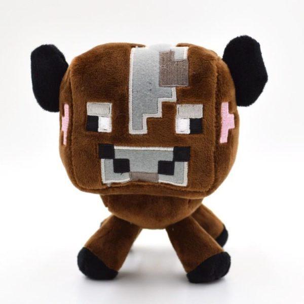 HTB1LQtKHXXXXXaHXFXXq6xXFXXXB 15207713 1965 4769 9474 39beef740e06 Peluche Vache (16 Cm) Minecraft - Livraison Gratuite !