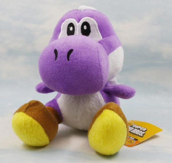 HTB1MDHYHVXXXXaMXVXXq6xXFXXXJ 35502669 bb39 4956 b099 eba3785e4ef3 Peluche Yoshi 18 Cm Super Mario Bros. (9 Couleurs) - Livraison Gratuite !