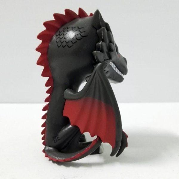 Figurine Dragon Targaryen Game Of Thrones - Livraison Gratuite !