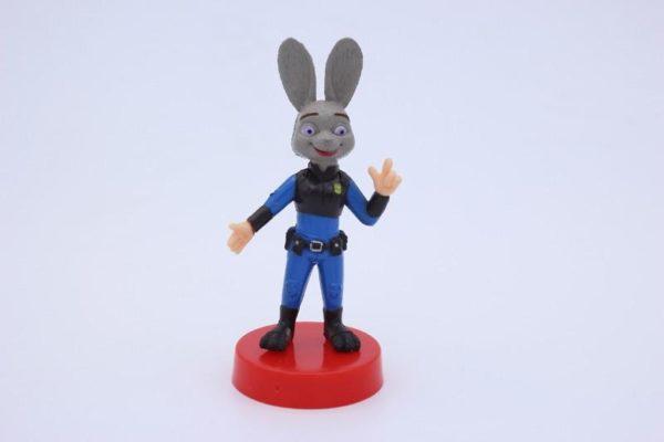 HTB1O30lMXXXXXb3XXXXq6xXFXXXW 348032f7 6879 4b93 afb9 b260c68a92f1 1 Lot De 5 Figurines Zootopie - Livraison Gratuite !