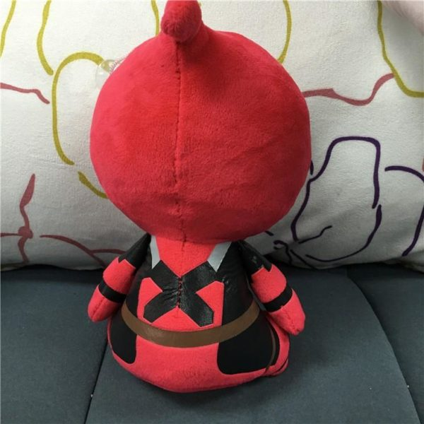 Peluche Deadpool (20 Cm) - Livraison Gratuite !