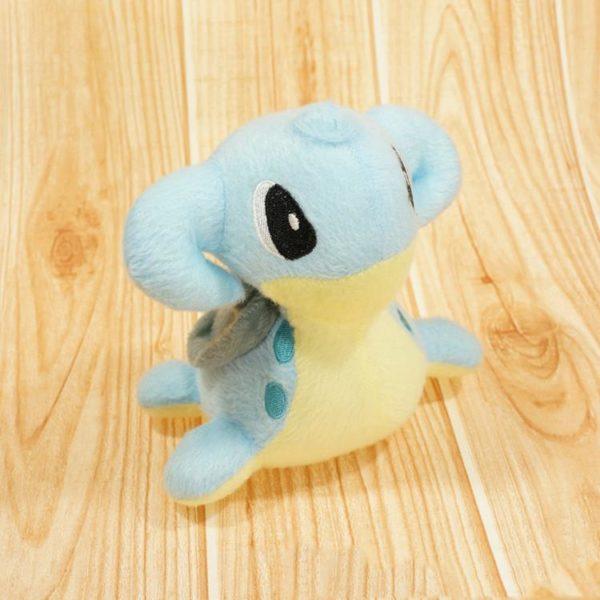 Peluche Lapras (15 Cm) Pokemon - Livraison Gratuite !
