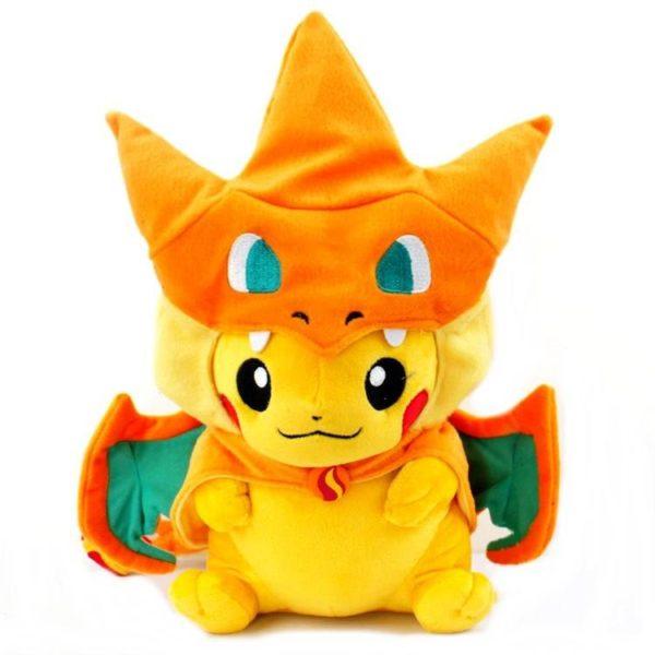 HTB1SZhzJXXXXXXrXXXXq6xXFXXXd 17b4f6a6 bec5 441a 87bb 2ce22d5962d2 Peluche Pikachu 25Cm (2 Versions Disponibles) Pokemon - Livraison Gratuite !