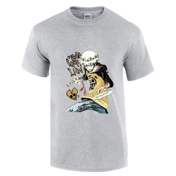 HTB1SxoKJFXXXXbZaXXXq6xXFXXX6 0ab624e7 9ddf 4f7a 97bf acf337d21be9 T-Shirt Trafalgar Law One Piece (5 Couleurs Disponibles) - Livraison Gratuite !