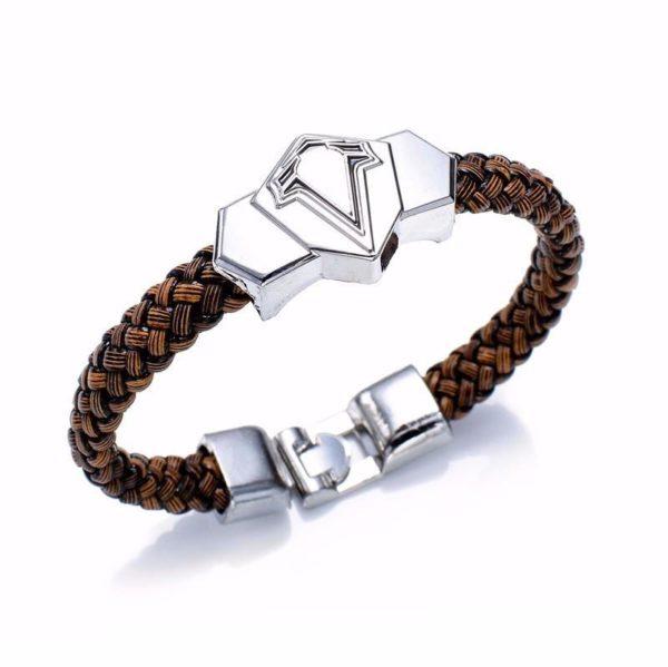 HTB1SyxlJFXXXXclaXXXq6xXFXXX6 49ae93e4 e7b0 4c86 a556 733a70928670 Bracelet En Simili Cuir Assassin's Creed - Livraison Gratuite !