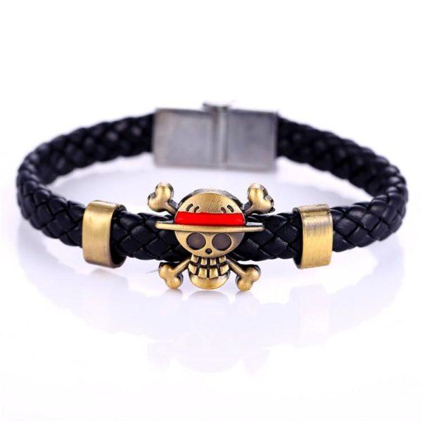 Bracelet One Piece - Livraison Gratuite !